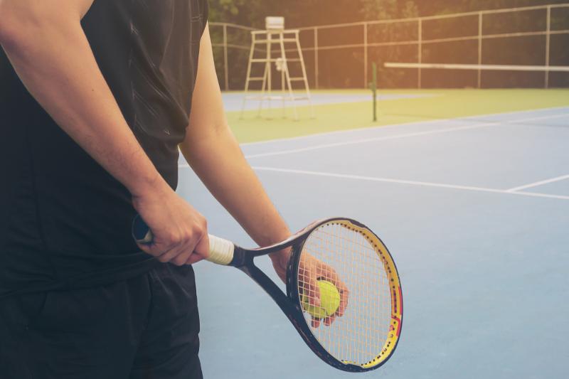 宇都宮市の整骨院・鍼灸院なら葵はりきゅう整骨院のテニス肘の原因と治し方、日頃のケアの方法
